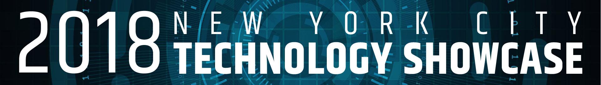 SYMCO New York Technology Showcase 2018