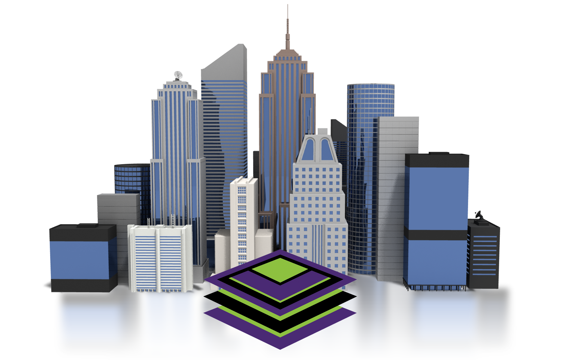 Monolith Modular Systems Inc. is located in New York City