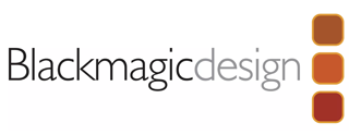 Blackmagic Design-designs and manufactures broadcast and cinema hardware