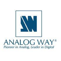 Analog Way