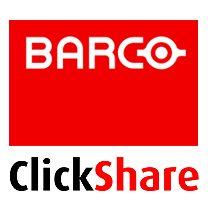 Barco ClickShare