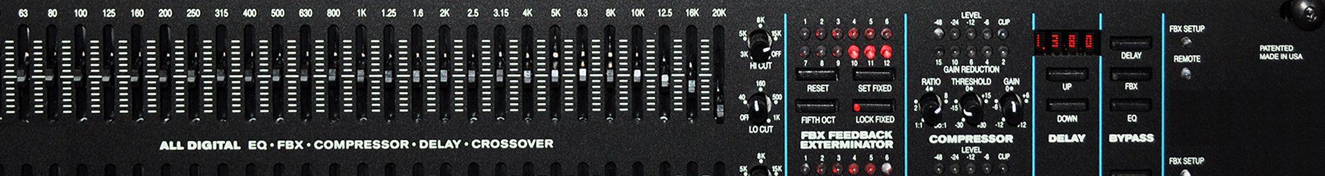 AV equipment